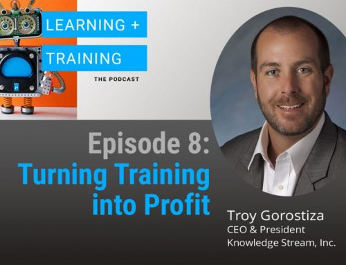 Turning Training into Profit