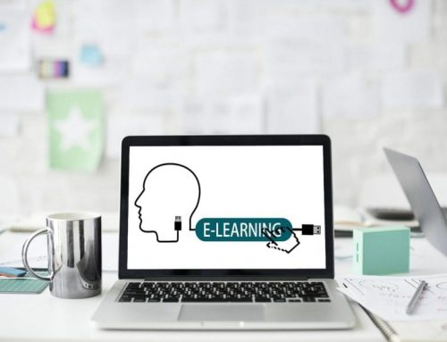 Learning Revolution – Selling Online Courses to Businesses